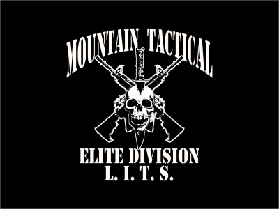 LITS Division 4 black background