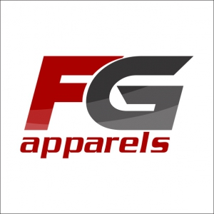 FG apparels red